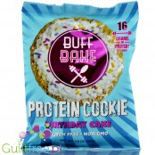Buff Bake Protein Cookie, Birthday Cake