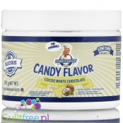 Franky's Bakery Candy Flavor Coconut White Chocolate