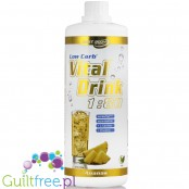 Vital Drink Pineapple 1L