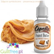 Capella Peanut Butter
