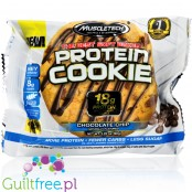 Muscletech Protein Cookie Chocolate Chip