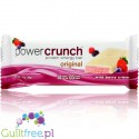 Power Crunch Protein Energy Wild Berry Creme