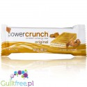 Power Crunch Salted Caramel proteinowy wafelek ze stewią