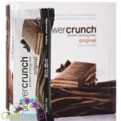 Power Crunch Protein Energy Bar BNRG Triple Chocolate