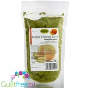 Efavit partially defatted pumpkin seed flour 18g protein
