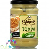 Olympos sugar free tahini paste with stevia
