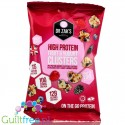 Dr Zak's High Protein Clusters, Fruit & Yoghurt