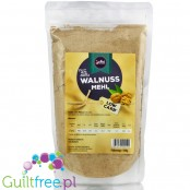 Soulfood highly defatted walnut flour 0,5kg
