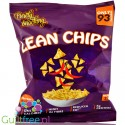 Protein Snax	Lean Chips 23g Thai Sweet Chilli
