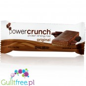 Power Crunch Original Mocha Crème Protein Bar