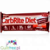 Doctor's CarbRite Diet Red Velvet Cake