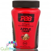 P28 Apple Crisp gluten freehigh protein spread