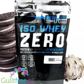 BioTech USA Iso Whey Zero 0,5kg, Cookies & Cream