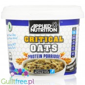 Applied Nutition Critical Oats Chocolate Protein Porridge