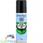 Groovy Food Company coconut oil spray