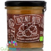 Diet Food Bio Hazelnut Butter 100%