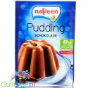 Natreen sugar free Chocolate pudding, 69kcal