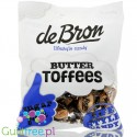 De Bron Sugar Free Butter Toffee