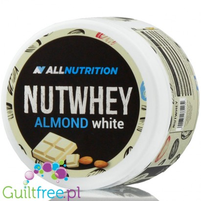 AllNutrition Nutwhey Almond & White Chocolate