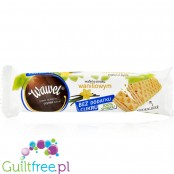 Wawel vanilla waffer no added sugar, 30g