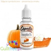 Capella Pumpkin Pie concentrated flavor