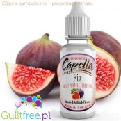 Capella fig flavor