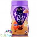Cadbury Highlights Fudge 154g