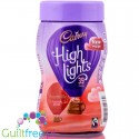 Cadbury Highlights Bournville - ciemna czekolada do picia 39kcal