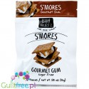 Project 7 S'mores Gum 0.53oz, Pack of 12
