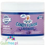 Franky's Bakery Candy Flavor Lavender