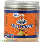 Franky's Bakery Fruit Powder Peach