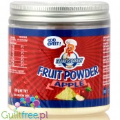Franky's Bakery Fruit Powder Apple