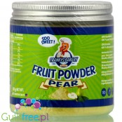 Franky's Bakery Fruit Powder Gruszka