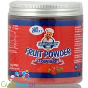 Franky's Bakery Fruit Powder Truskawka