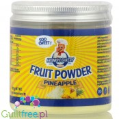 Franky's Bakery Fruit Powder Pineapple