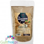 Soulfood highly defatted hazelnut flour 0,5kg