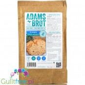 Adam's Bread il Mare gluten free, low carb bread baking mix