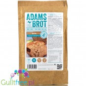 Adam's Bread Gold gluten free, low carb bread baking mix