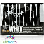 Animal Whey Cookies & Cream