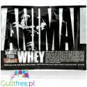 Animal Whey Salted Caramel