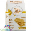 AllNutrition Dream Protein Wafer with protein enriched vanilla cream
