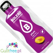 Bolero Instant Fruit Flavored Drink with sweeteners, Plum