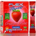 Flax Flavors Strawberry Fields zero calorie flavoring system