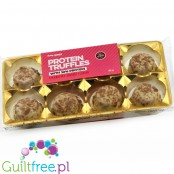 Body Attack Protein Truffles with 33% Protein, Strawberry & Yoghurt