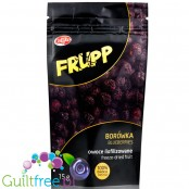 Celiko Frupp freeze-dried blueberries