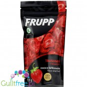 Celiko Frupp freeze-dried strawberries