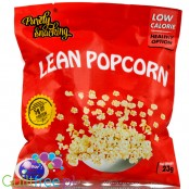 Lean Popcorn Sweet Chilli with whey protein concenrate