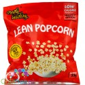 Lean Popcorn Sundried Tomato & Pesto with whey protein concenrate