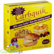Carbquik low carb baking lour, carbalose, 1,3kg