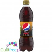 Pepsi Ginger Cola Max 500ml